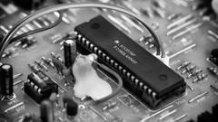 Imágen de Microcontroladores PIC como PLC