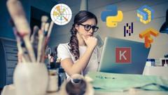 Deep Learning using Keras - Complete & Compact Dummies Guide - UdemyFreebies.com