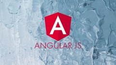 Angular JS - Complete Guide (2021) - UdemyFreebies.com