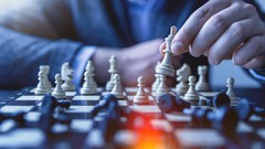Chess for Beginners - Learn Chess Strategy From Scratch - UdemyFreebies.com
