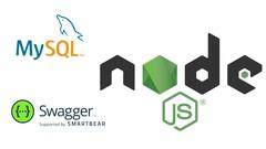 NodeJs REST APIs - Projects [Express + Swagger + MySQL] - UdemyFreebies.com