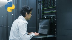 Python Network Programming Complete Masterclass