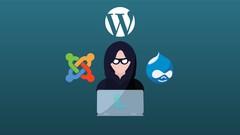 Imágen de Ethical Hacking & Penetration Testing en Sitios Web CMS