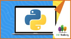 Complete Machine Learning & Data Science with Python | A-Z - UdemyFreebies.com