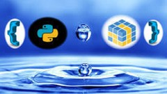 Master Numpy Foundation and Practice Challenging Exercises - UdemyFreebies.com