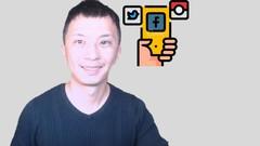 Social Media Influencer Mastery 2021 - UdemyFreebies.com