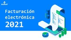 Imágen de Facturación electrónica en C# - Perú - UBL 2.1