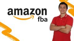 Imágen de Aprende como vender en Amazon FBA 2021 desde cero en español