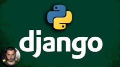 Imágen de Django REST Framework de cero a experto