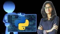 Master in Advance Python - UdemyFreebies.com