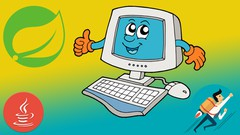 Mastery in Java Web Services and RESTful API with SpringBoot - UdemyFreebies.com