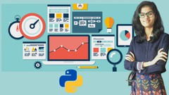 Numpy Library for data science (All in one) - UdemyFreebies.com