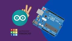 Imágen de Arduino, sensores, lcd y programación C avanzada - Nivel 2