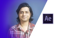 After Effects for Beginner : Learn by Creating a Lower Third