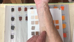Practical Colour Theory For Portrait and Figurative Artists