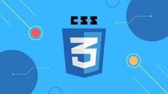 CSS course - UdemyFreebies.com