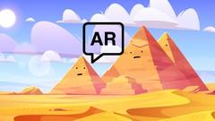 Learn Egyptian Arabic through Cartoon - UdemyFreebies.com