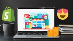 Shopify Mastery Course (Master-guide) -Go from Zero to Hero - UdemyFreebies.com