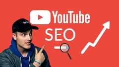 Complete YouTube SEO Course With Expert Tips | Rank In 2021 - UdemyFreebies.com