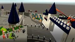 Curso Diseño de videojuegos y aplicaciones con Realidad aumentada