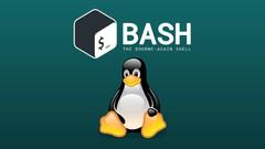 Curso Curso Completo: Linux Bash Shell Scripting +Ejemplos Reales!