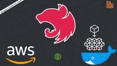 Curso Node Js: Microservicios con NestJs, AWS, Docker Profesional