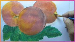 Watercolor Painting from the basics! 2 amazing projects - UdemyFreebies.com