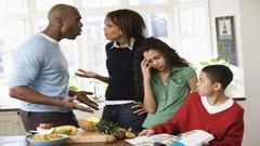 Divorce/Parenting Aid Class