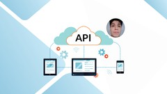 Curso Aprende a crear una API RESTful con Laravel