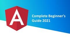 Angular 12 - Complete Beginner's Guide 2021 [Step by Step] - UdemyFreebies.com