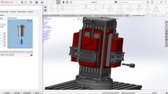 Imágen de SolidWorks CAM desde cero