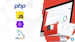 Imágen de Crea un sistema escolar con PHP MySQL jQuery y AJAX desde 0