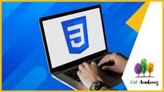 CSS For Everyone: Learn CSS From Scratch - UdemyFreebies.com