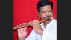 Learn Carnatic Flute | Intermediate Level | Varnams Volume 3 - UdemyFreebies.com