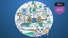Curso Curso de desarrollo de videojuegos con Unity 2021