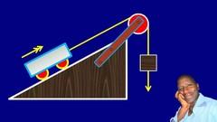 Mechanics 1 Concepts: Advanced Level Mathematics