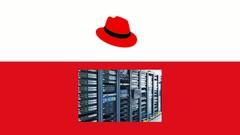 Imágen de Red Hat Linux 8.4: Despliegue de Servicios
