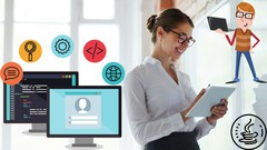 Mastery in Java EJB: Step by Step EJB Application - UdemyFreebies.com