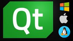 Qt 6 Core Advanced with C++ - UdemyFreebies.com