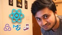 React, Redux & Material UI Workshop for Beginners - UdemyFreebies.com