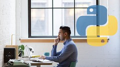 Practice Python: Building Projects with Python Programming - UdemyFreebies.com