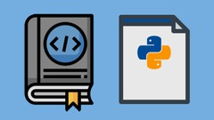 Python Web Scraping using Bs4, Requests, Multiprocessing - UdemyFreebies.com