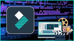 Filmora X & 9 Complete Video Editing Course (Updated 2021) - UdemyFreebies.com