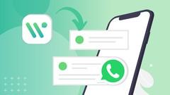 WhatsApp Targeted Marketing - UdemyFreebies.com