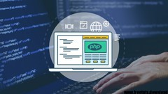 Object Oriented php: build real world project using OOP - UdemyFreebies.com