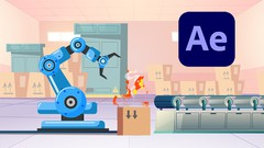 Animation for Beginners in After Effects - UdemyFreebies.com