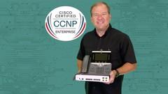 Complete CCNP ENCOR (350-401) Master Class - UdemyFreebies.com