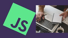 Javascript For Beginners Complete Course