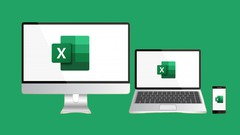 Microsoft Excel Complete Course | All in one MS Excel Course