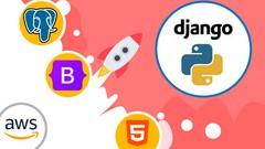 Imágen de La Ruta de Python   Django Fullstack Developer